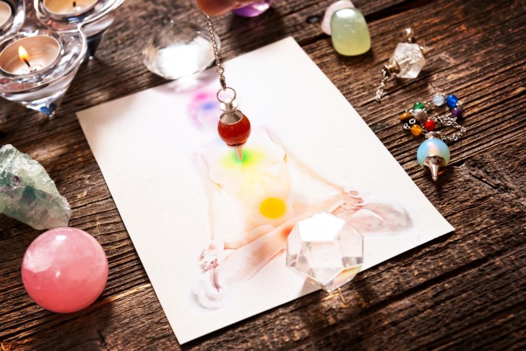 Der Energiekörper des Menschen: Gesundheit erfordert ein absolutes Gleichgewicht von Körper, Geist und Seele sowie unserem Lichtenergiekörper, wie Schamanen ihn nennen.